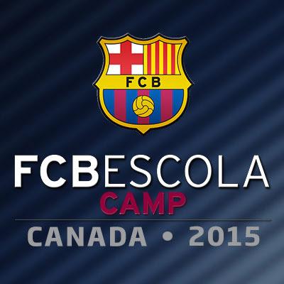 fcbescola camp canada 2015, barcelona soccer camp 2015, summer camp barcelona, barcelona camp 2015,