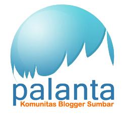 logo blogger padang