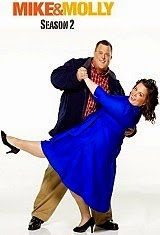 Mike and Molly Temporada 2