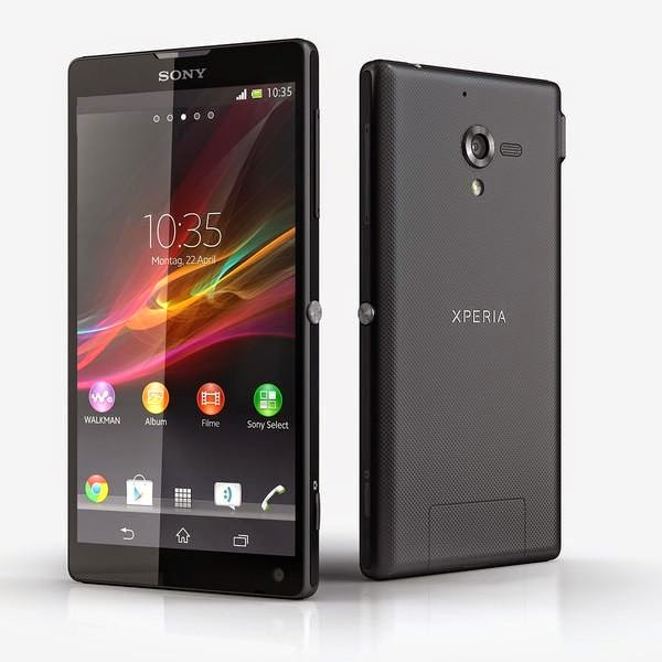 Android 4.2.2 KitKat on Xperia ZL C6502 / C6506 CM11 Custom ROM