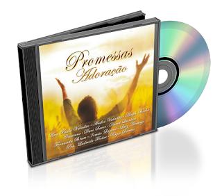 CD Promessas – Adoração (2011)