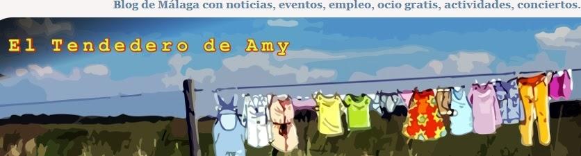 Un blog de Málaga con información de actividades gratuitas