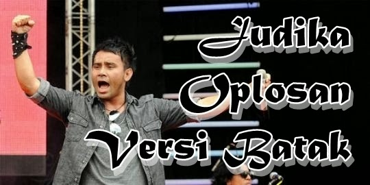 Download Video Oplosan Versi Batak By Judika Di Yks