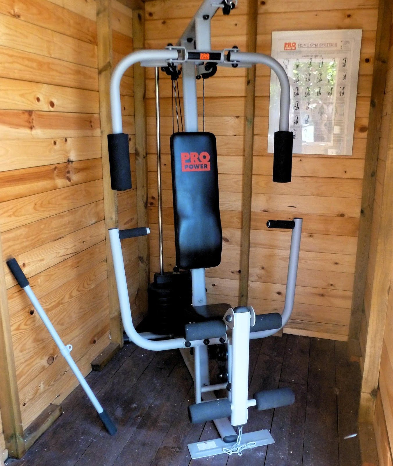 Home Gym Compact: Digame: For Sale Compact Home Gym