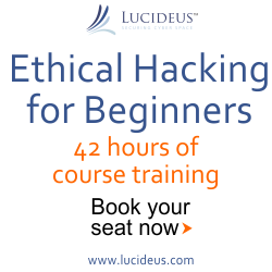 India's No 1 Company in Ethical Hacking Training