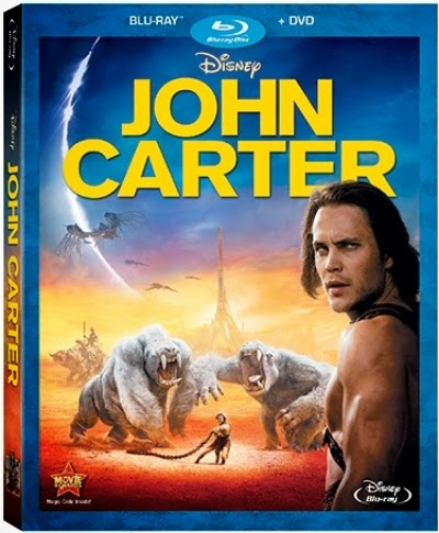 John Carter 1080p HD Latino