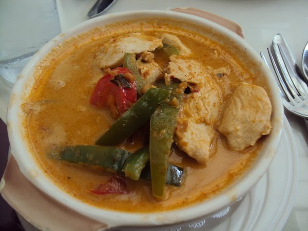 Panang Curry | Thai Recipes