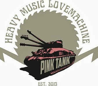 PINK TANK RECORDS