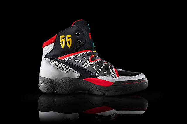 Adidas Originals Mutombo