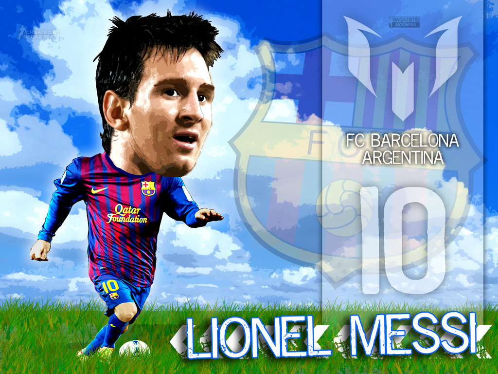 Football Lionel Messi Ronaldo Vs Messi Wallpaper 2012 13 Ronaldo