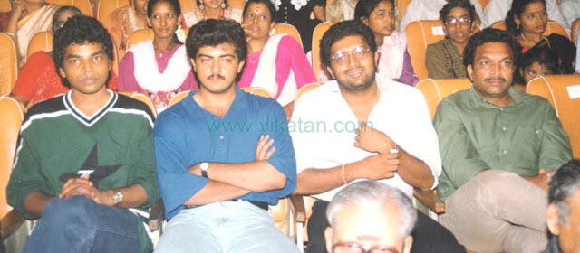 Ultimate Star Ajith Kumar's Exclusive Unseen Pictures - 2...3