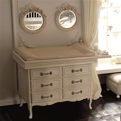 notte fatata change table upscale baby furniture