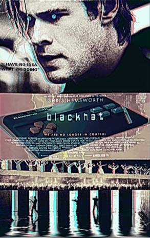 Blackhat: Amenaza en la Red (2015) Online