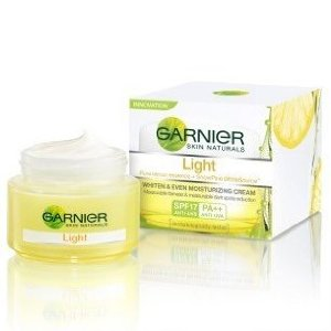 Garnier Light Cream