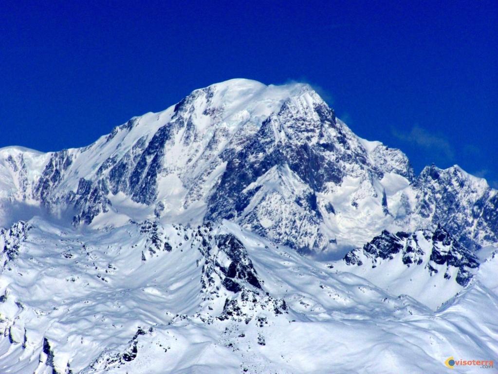 Full Picture Chamonix France