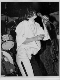 Hurrah, NYC 1981