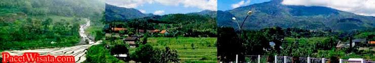 Villa  Tretes