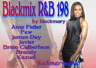blackmix R&B 198 - [by blackmary]19082012
