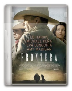 Frontera   HDRip AVI + RMVB Legendado