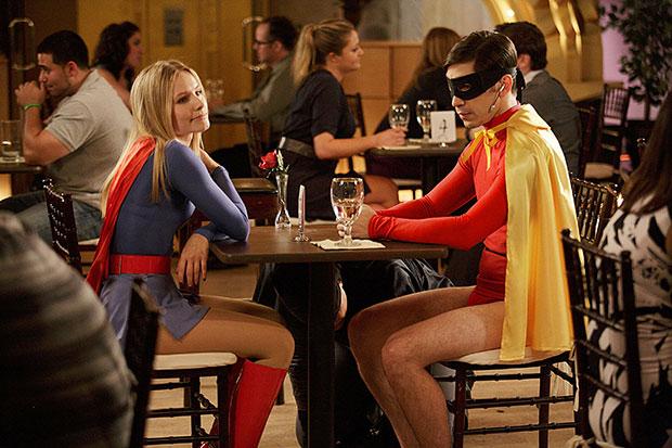[Especial St Valentin 2018] ¡Speed Dating! Una cita a ciegas con Omega  Movie+43+23