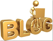 مدونتي على بلوجر