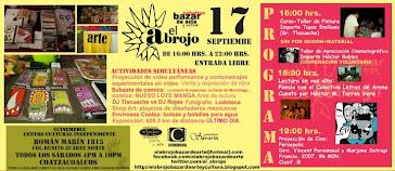Bazar El Abrojo