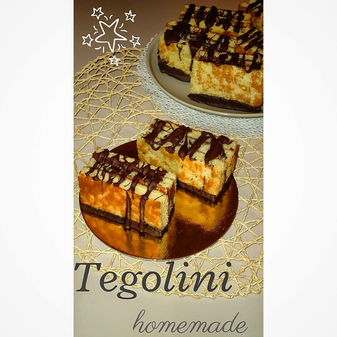 tegolini homemade