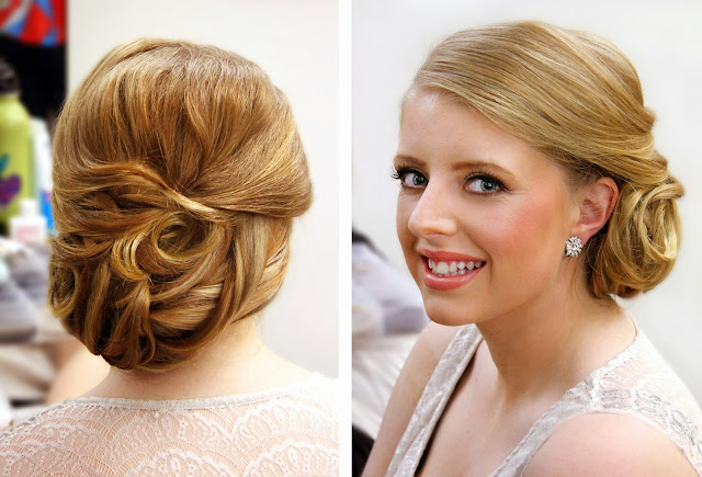 Beautiful Wedding Hair UpStyles