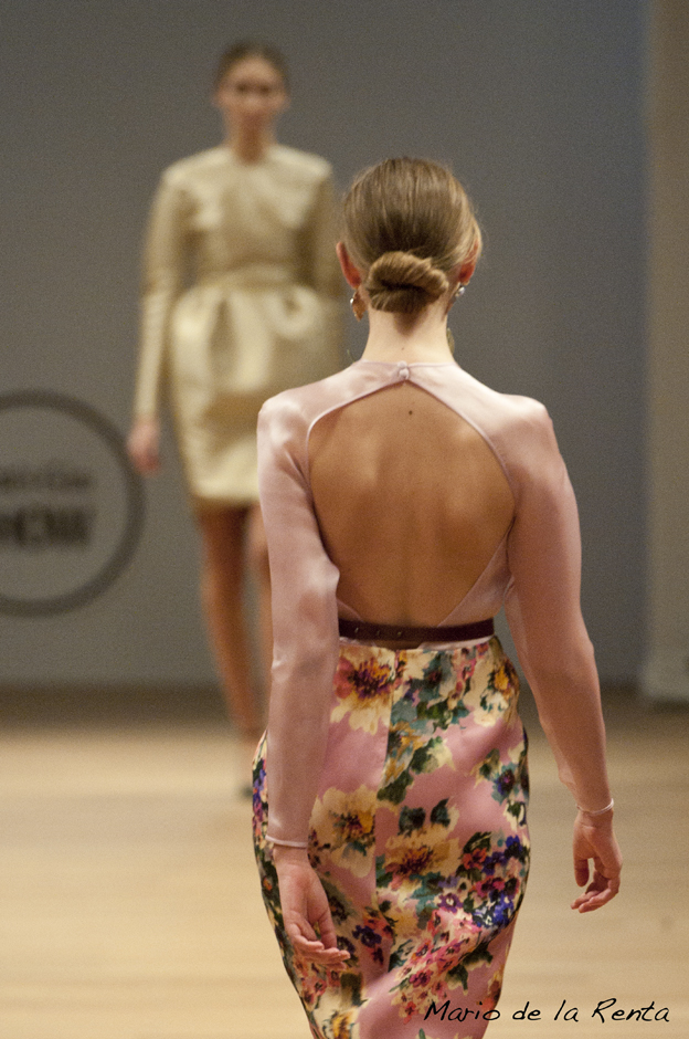 The second skin and Co otoño invierno 2014