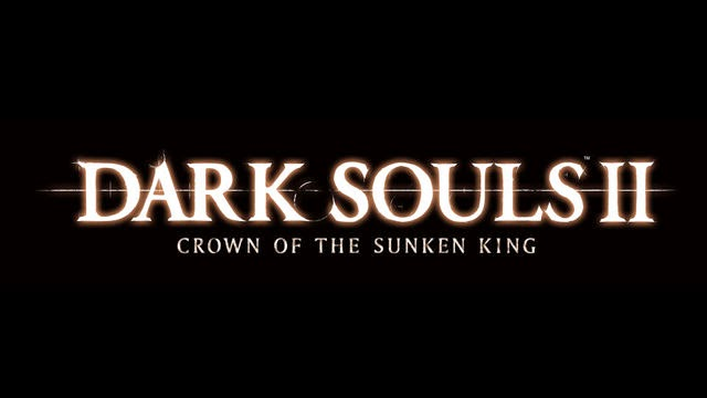 Dark Souls 2: Crown of the Sunken King – XBox 360