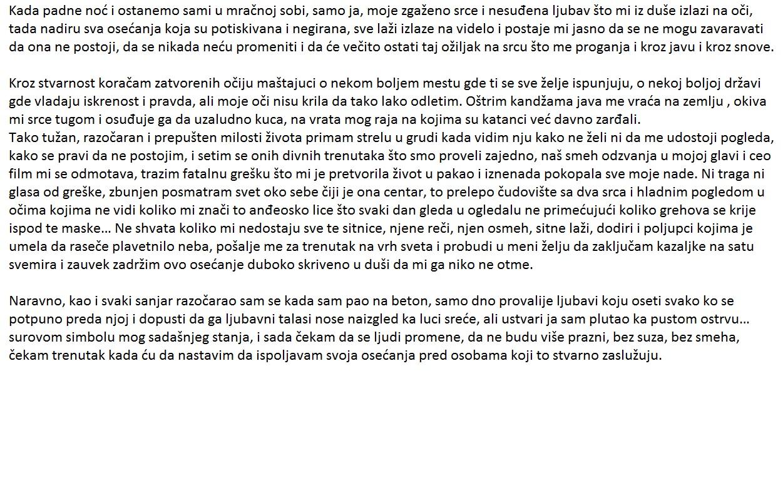 prolece sastav iz srpskog jezika pismeni sastavi za skolu