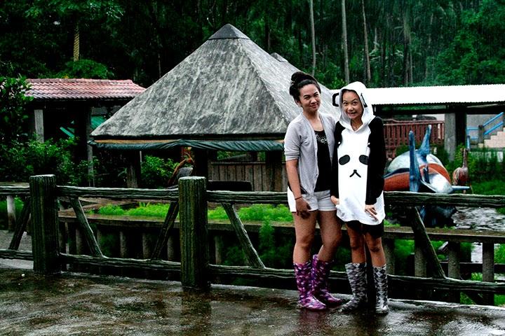 Tayabas Quezon Resort