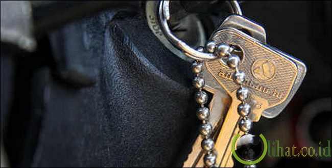 Kunci