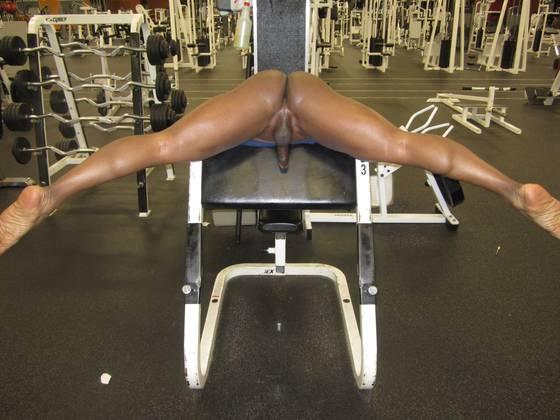 Butt Of The Week 8
