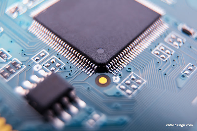 Circuits Integrated Chipset