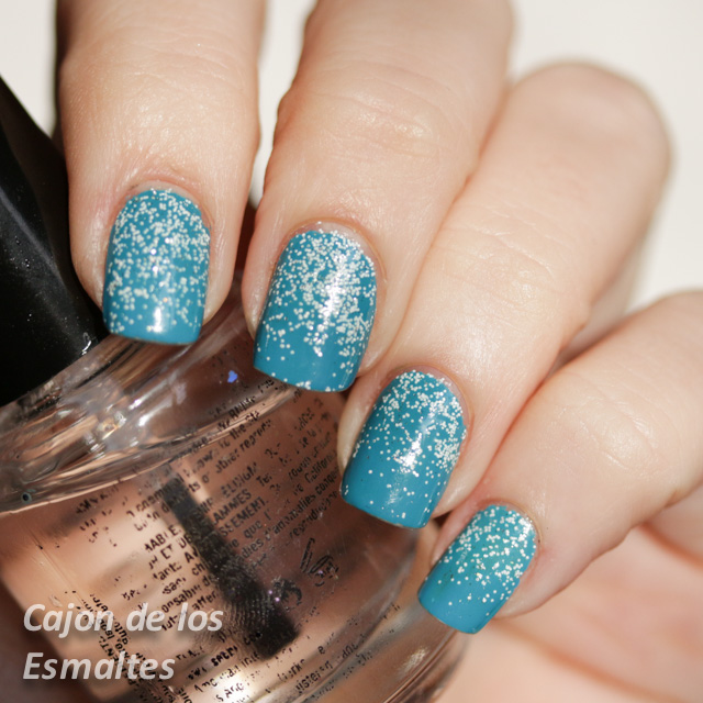 Colorama Hippie chic - China Glaze The Outer Edge
