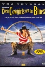 Watch Even Cowgirls Get the Blues (1993) Megavideo Movie Online