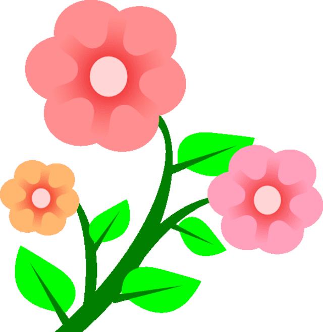 desenhos de flores coloridas para imprimir coisas pra ver