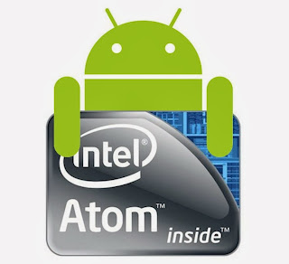 Intel to introduce 64-bit Android devices, plans launching for sometime in 2014