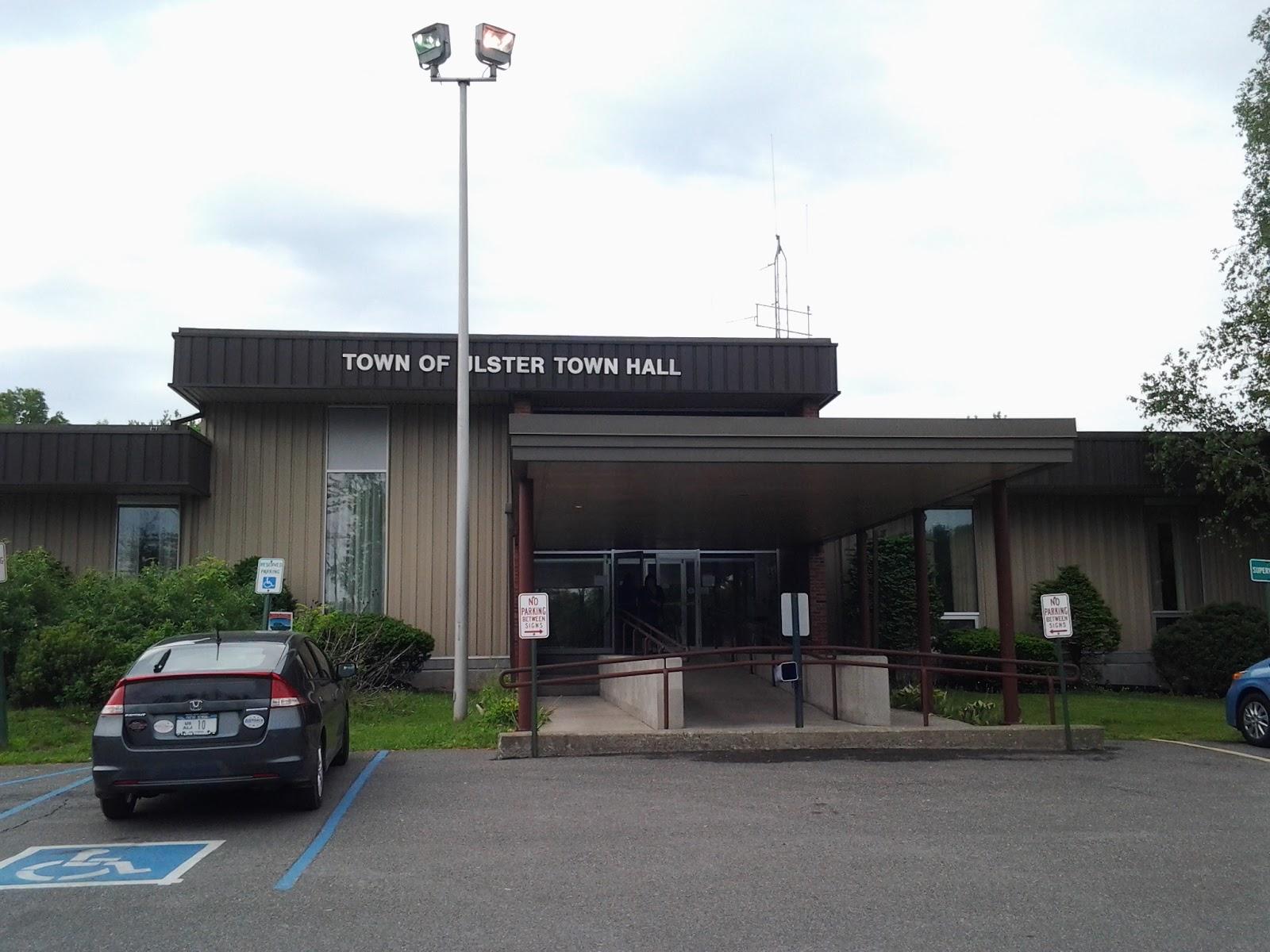 Upstate New York Attorney Rakesh Joshi, Esq.: ULSTER TOWN COURTulster town
