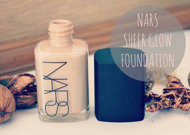 NARS Sheer Glow Foundation Review, NARS Sheer Glow Foundation, Makeup Review, Beauty Blog, Couture Girl Blogspot, Beauty Blogger