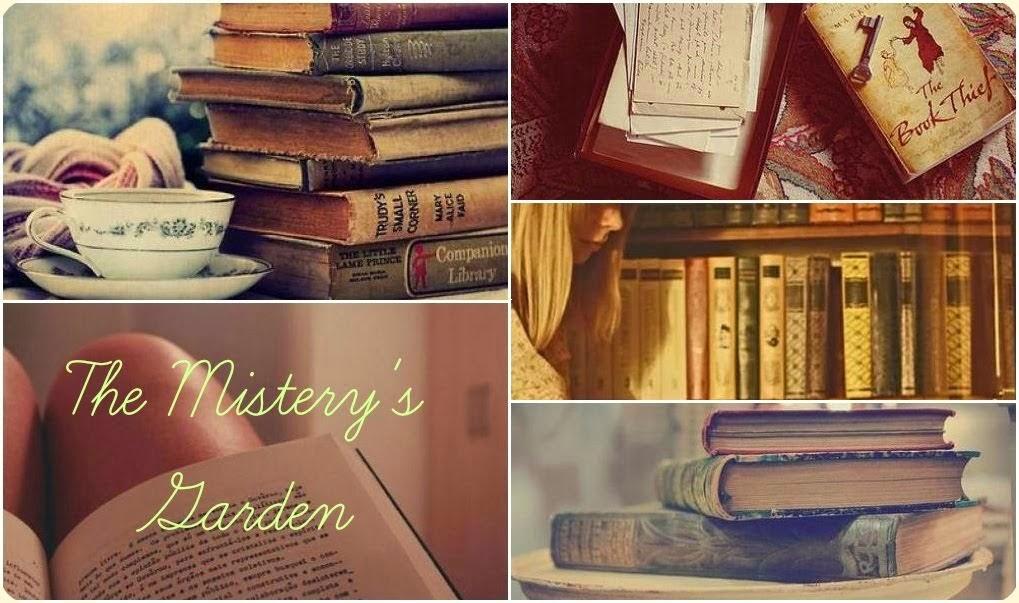 The Mistery's Garden