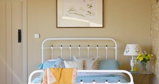 Fotos de habitaciones frescas y acogedoras ideas para for Ideas para disenar tu casa
