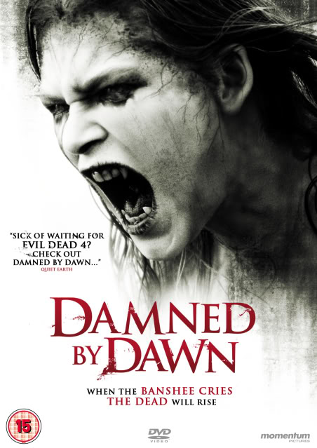Damned by Dawn movies