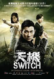 Phú Xuân Sơn Cư Đồ - Switch