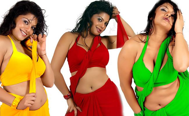 Kollywood Actress Swathi Varma Latest Hot & Spicy Stills.mp4 Navel Queens