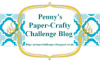 Our challenge badge