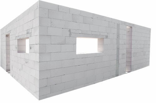 Блоки жилых домов
