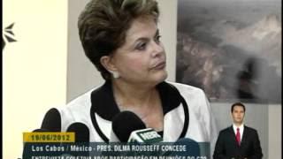 BRASIL DEFENDE RETOMADA DA RODADA DOHA EM 2014