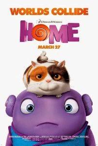Home 2015 Web-Dl 720p + Subtitle Indo/English